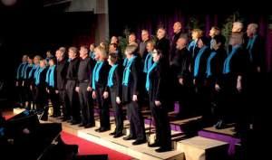 jubila-singers