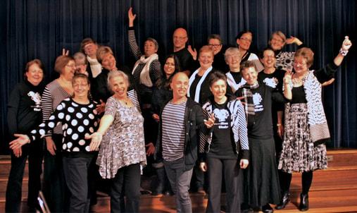 moo-choir