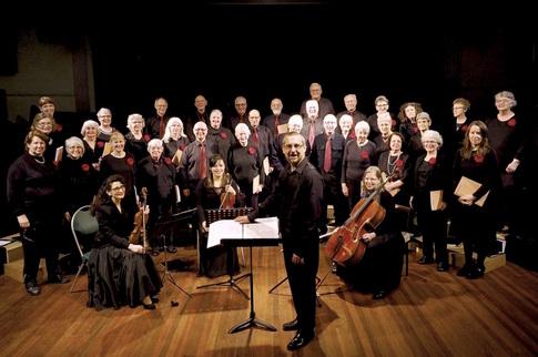 phoenix-choir