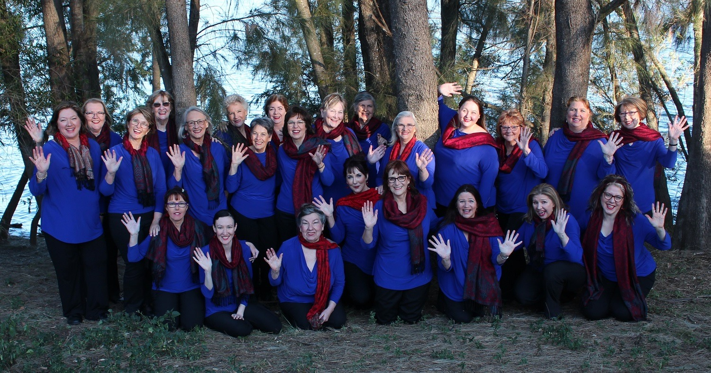 Riverland Harmony Chorus