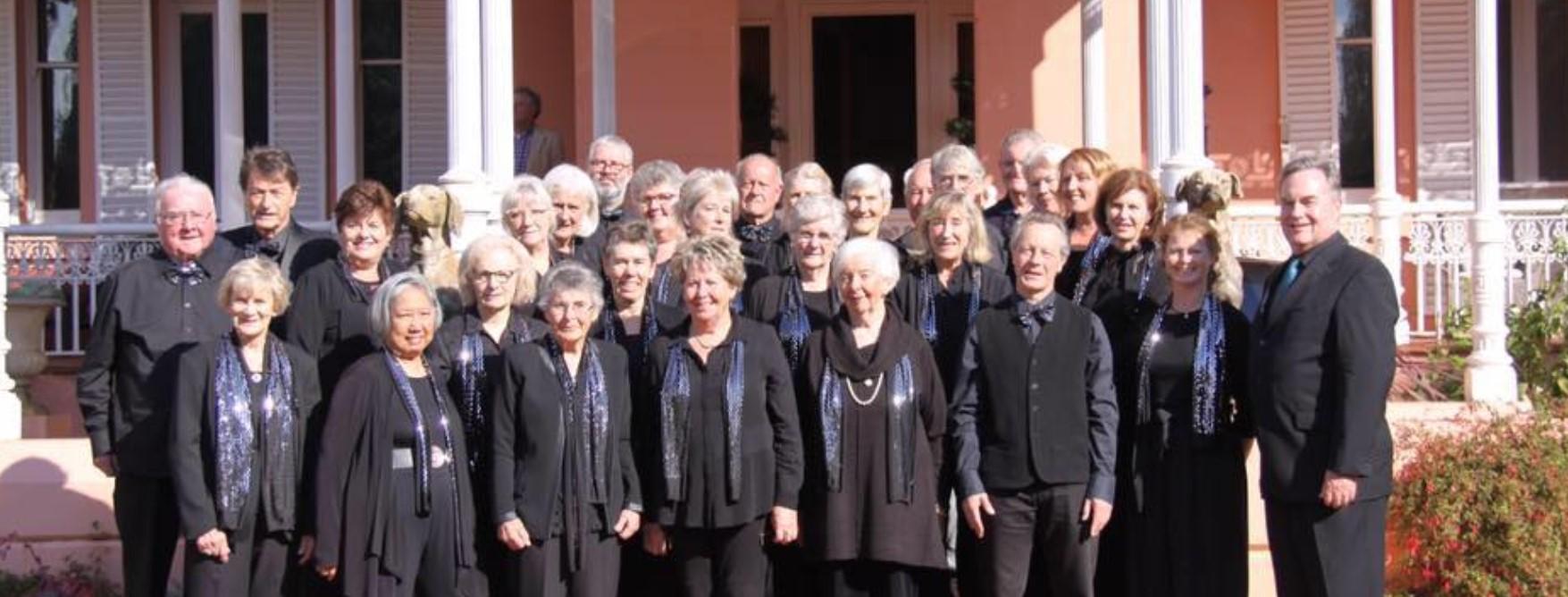 The Allegri Singers
